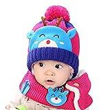 Mbby Cappello + Sciarpa A Set Bambino 393b338fc189