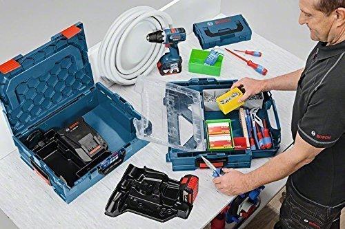 Preisvergleich Produktbild Bosch Tascheneinsatz, 9-115/12/15-125 CIE, EINLAGE GWS 9-1