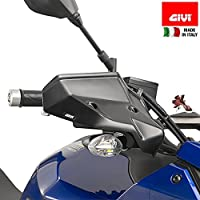 GIVI TOP CASE MONOLOCK 36L CATA FUME
