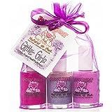 Piggy Paint Nail Polish Gift Set - Glitter Girls