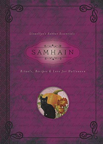 Samhain: Rituals, Recipes & Lore for Halloween (Llewellyn's Sabbat Essentials Book 6) (English Edition)