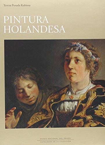 Pintura holandesa del siglo XVII en el Museo del Prado (Museo Del Prado (tf))
