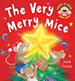 The Very Merry Mice (Peek a Boo Pop Up)