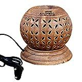 Ancient Living Round Ceramic Electric Diffuser