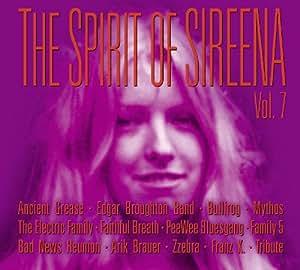 Spirit Of Sireena Vol. 7