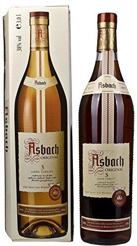 Asbach Original, 1L