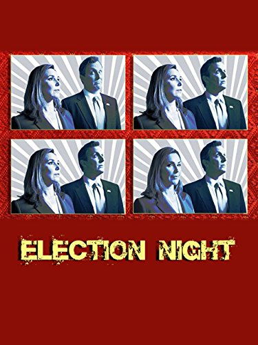Election Night Cover