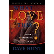 What Love is This? (English Edition)