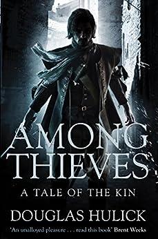 Among Thieves par [Hulick, Douglas]