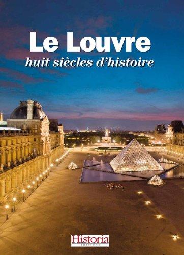 Le Louvre, huit siècles d'Histoire par Jacques-Olivier Boudon