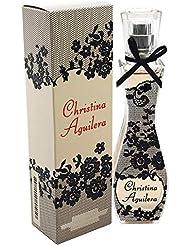 Christina Aguilera femme/woman, Eau de Parfum Natural Spray, 1er Pack (1 x 50 ml)