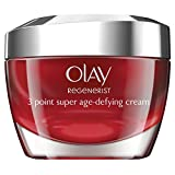 Olay Regenerist 3 Point Super Age-Defying Moisturiser, 50 ml Bild 5