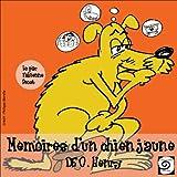 Mémoires d'un chien jaune
