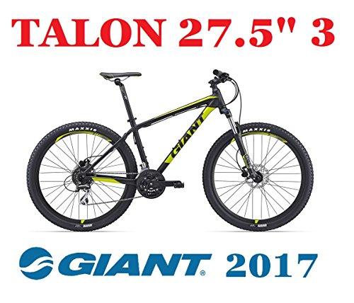 bicicletta-giant-2017-mtb-ammortizzata-talon-275-3-altus-acera-27v-taglia-m