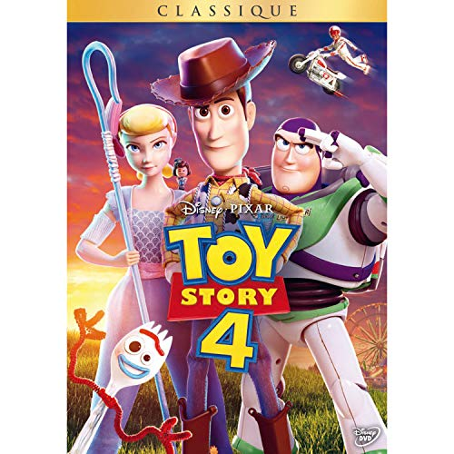 Toy Story 4 |