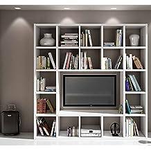 Mobile libreria e porta tv - Porta tv originali ...
