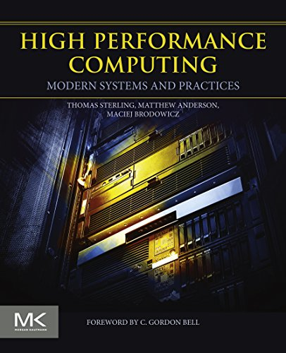 Cache Accelerator (High Performance Computing: Modern Systems and Practices (English Edition))