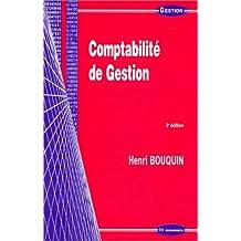 Comptabilité de Gestion