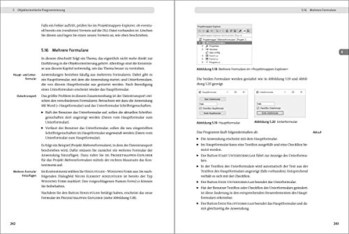 Einstieg in C# mit Visual Studio 2017: Ideal für Programmieranfänger - 4