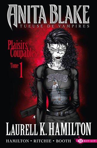 Anita Blake, tueuse de vampires, Tome 1: Plaisirs coupables (partie 1)