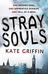 Stray Souls (Magicals Anonymous) by Griffin, Kate (October 25, 2012) Paperback