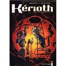 Kerioth, tome 1 : Mission Prométhéus