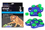 Paw Puzzle Dog Toy Hide Treats Interactive Dog - Best Reviews Guide