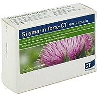 Silymarin forte-CT 30 stk preisvergleich bei billige-tabletten.eu