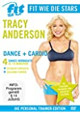 Fit for Fun - Fit wie die Stars: Tracy Anderson - Dance+Cardio