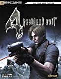 Resident Evil 4 Official Strategy Guide (PS2) (Official Strategy Guides (Bradygames))