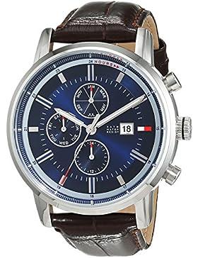 Tommy Hilfiger - Herren -Armbanduhr 1791244