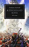 A Thousand Sons (The Horus Heresy)