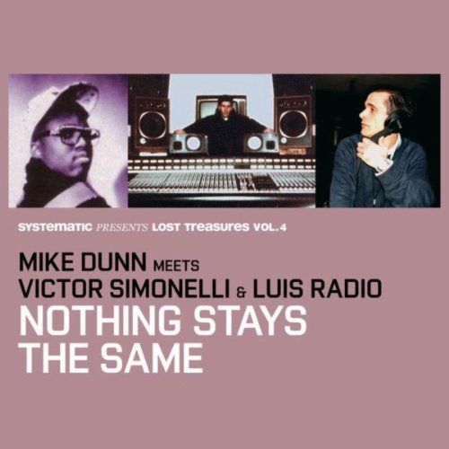 Victor Simonelli Presents Pat Hodges - Rushin' To Meet You
