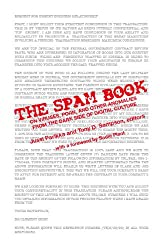 The Spam Book: On Viruses, Porn and Other Anomalies from the Dark Side of Digital Culture (The Hampton Press Communication Series: Communication Alternatives)