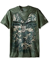 The Mountain Men's Uniform T-Shirt