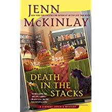Death in the Stacks (A Library Lover's Mystery, Band 8)