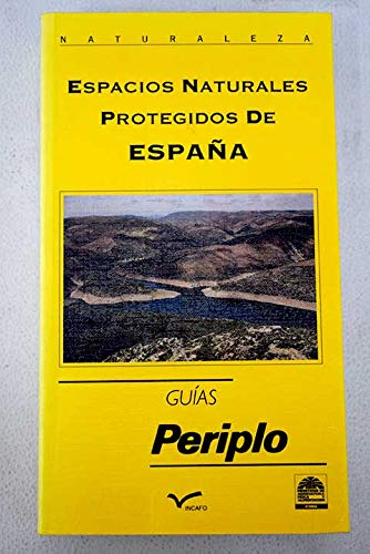 Espacios naturales protegidos de España