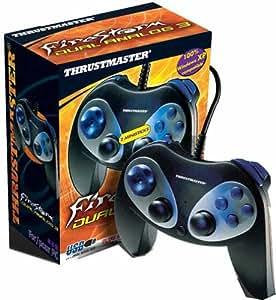 Thrustmaster Firestorm Dual Manette pour PS1 / PC