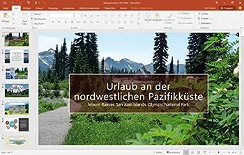Microsoft Office 365 Personal Multilingual | 1 Gerät | 1 Jahresabonnement | Pcmac | Download 3