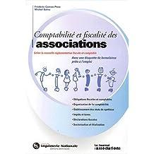 Comptabilité et fiscalité des associations