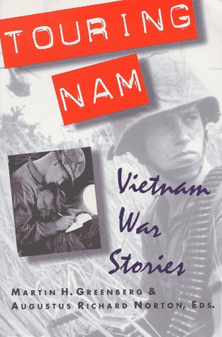 Touring Nam: Vietnam War Stories