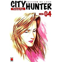 City Hunter Ultime Vol.4