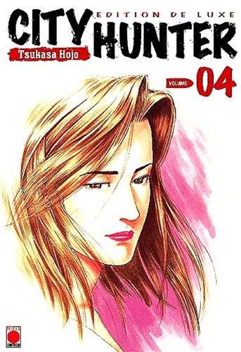 City Hunter Ultime Vol.4 par HOJO Tsukasa / HÔJÔ Tsukasa