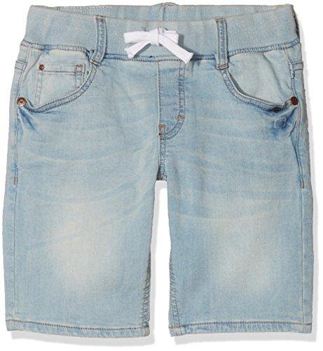 Lemmi Bermudas Jeans Boys Mid, Short Garçon Lemmi
