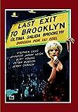 Última salida Brooklyn [DVD]