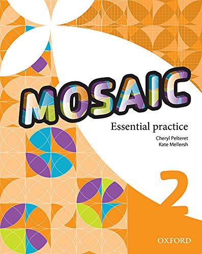 Mosaic 2. Workbook Essential Practice - 9780194517737