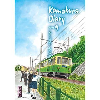 Kamakura Diary, tome 9