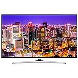 HITACHI 43HL7000 TELEVISOR 43'' LCD LED UHD 4K HDR 1800Hz Smart TV WiFi Bluetooth HDMI USB Grabador...
