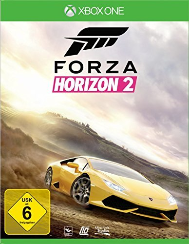 Forza Horizon 2  - Standard Edition - [Xbox One] (Forza Horizon 5)