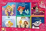 Telecharger Livres DISNEY PRINCESSES Coffret 12 Livres Princesses et Fees (PDF,EPUB,MOBI) gratuits en Francaise